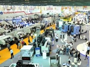 نمایشگاه صنعت استانبول