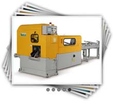 carbide sawing machine