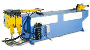لوله خمکن NC مدل HQ-800NCAD
