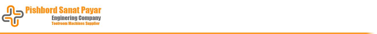 پیشبرد صنعت پایار|خم کن لوله و پروفیل|ابزار تیزکن|برش پلاسما|دریل cnc