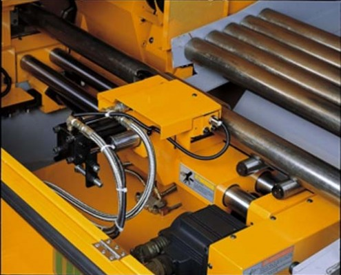 High Speed Sawing Machine