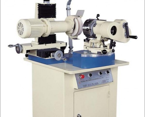Universal drill & tap grinder-pp60