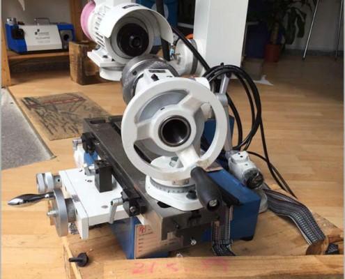 tool grinder pp-600