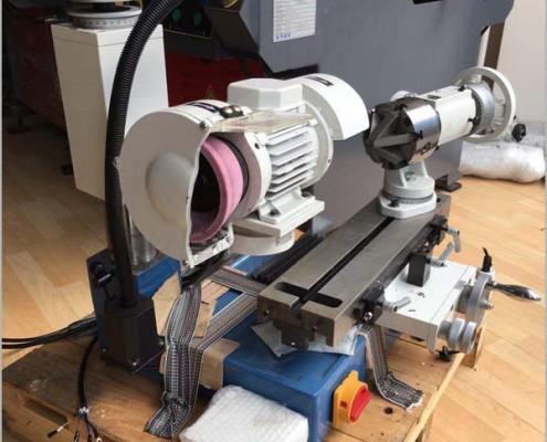 tool grinder pp600