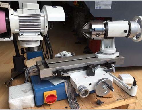 tool grinder-pp600