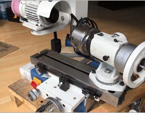 tool grinder_pp600