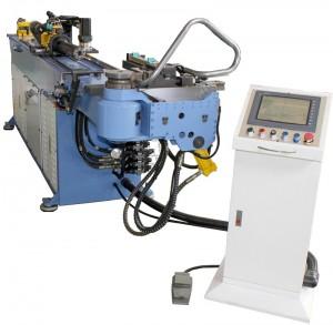 لوله خمکن CNC اکونومیک