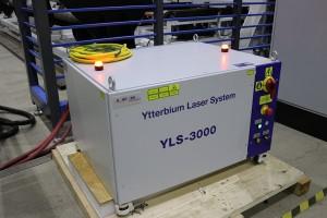 دستگاه برش لیزر لوله تمام اتوماتیک (1)