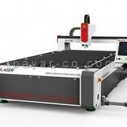 دستگاه برش لیزر فیبر ورق آهن JQ-1530E