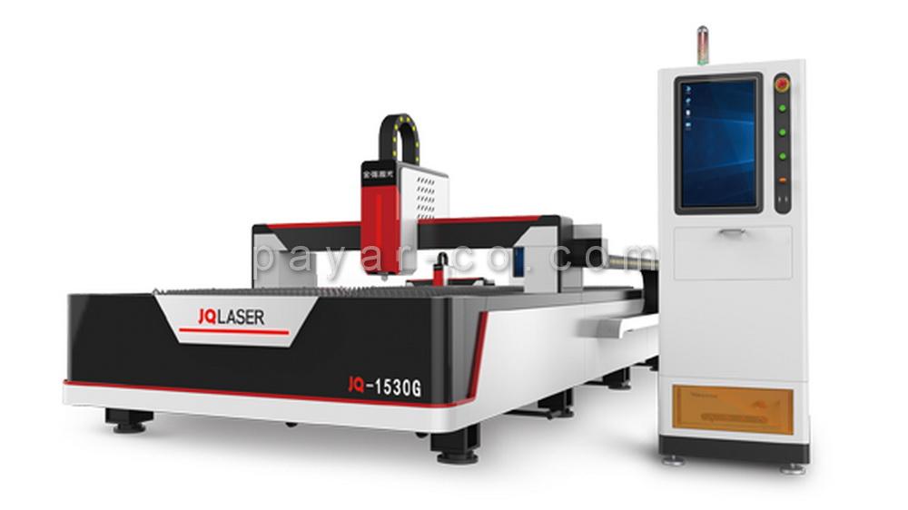 دستگاه برش لیزر JQ1530G