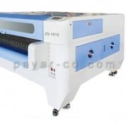 دستگاه برش لیزر JQ1610 با فید اتوماتیک