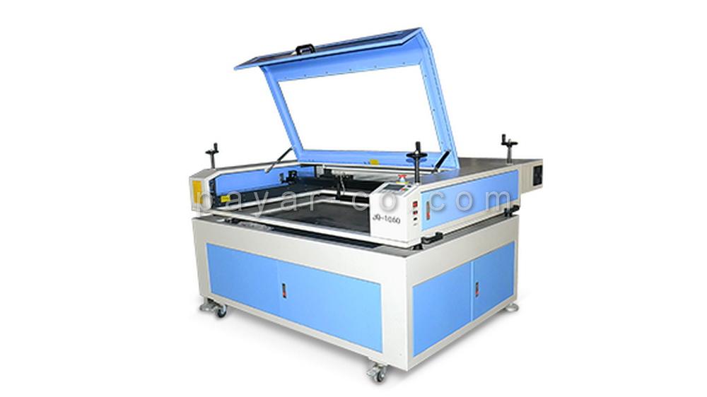 دستگاه حکاکی لیزری JQ-1060S