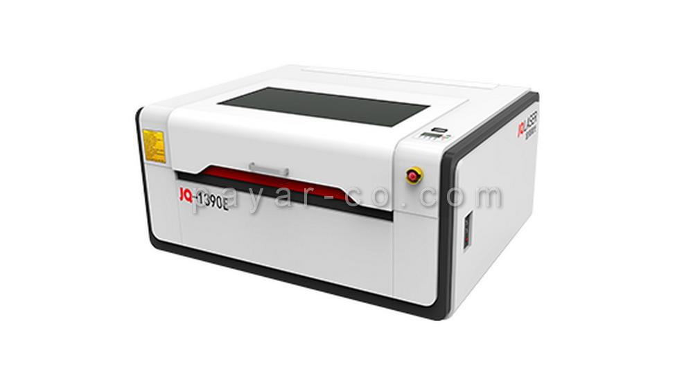 دستگاه حکاکی لیزری JQ-1390E